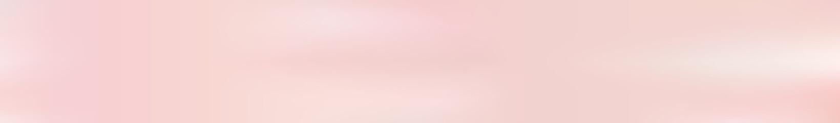 Panoramic pink background.