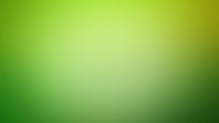 Light Green Defocused Blurred Motion Abstract Background, Widescreen, Horizontal
