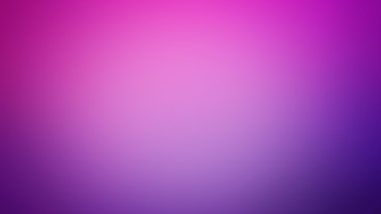 Light Pink and Purple Defocused Blurred Motion Abstract Background, Widescreen, Horizontal Wall mural