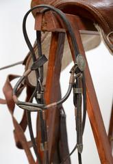 Westernsattel Sattel reiten pferd reite Sattel