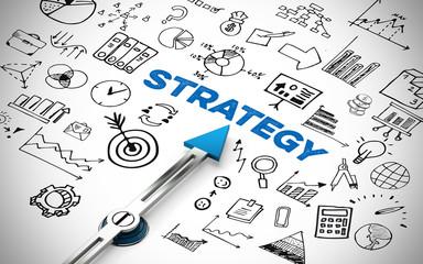 English slogan strategy as a plan