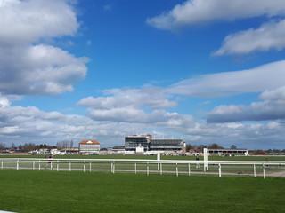York Racecourse UK