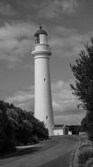 lighthouse cape otway australia