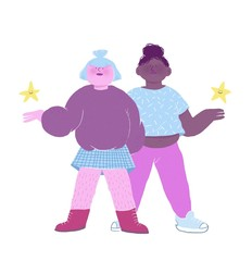Starsisters