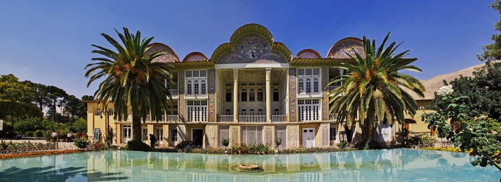 Eram Garden, Shiraz, Iran, Persia