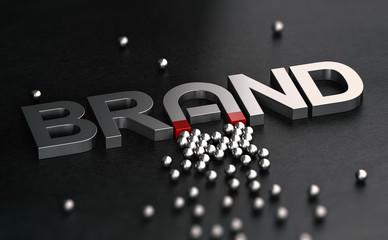 Brand Awareness and Attractiveness. Customer Relationship Building.