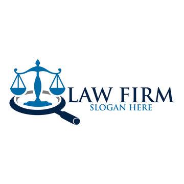 find justice logo