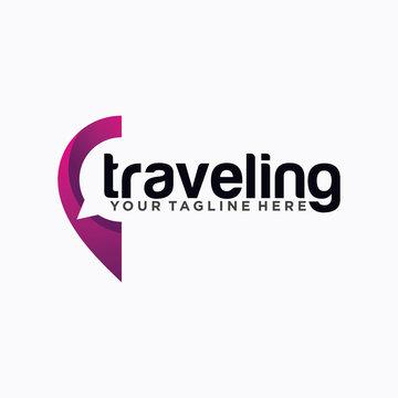 travel point logo