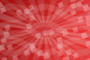 Poster Psychedelic abstract, red, design, wallpaper, light, texture, illustration, art, pattern, backdrop, wave, blue, backgrounds, graphic, color, silk, waves, motion, digital, artistic, satin, abstraction, line