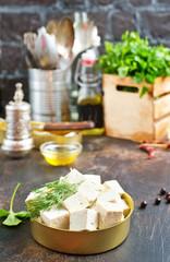 tofu chesse