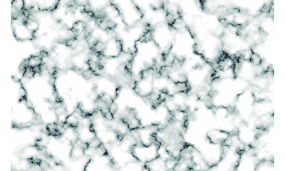 Vector marble pattern. White and gray marble texture