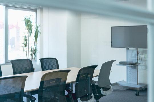 ビジネス・会議室