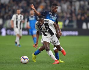 Serie A - Juventus v Empoli