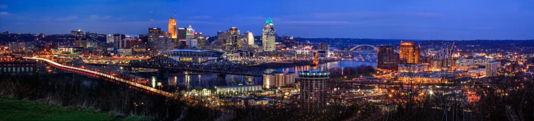 Cincinnati - Northern Kentucky Metroplex