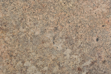 Foto op Canvas Marmer Natural light grey granite texture.