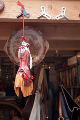 mannequin flea market