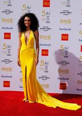 50th NAACP Image Awards - Arrivals - Los Angeles, California, U.S.