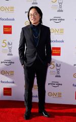 50th NAACP Image Awards – Arrivals – Los Angeles - Jimmy O. Wang