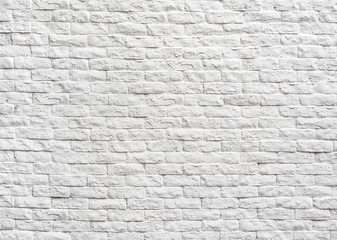 Brick wall background, Grunge texture.  Wall mural