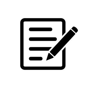 notatka ikona