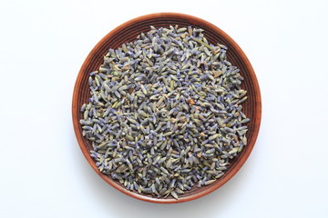 (Herb) image of lavender