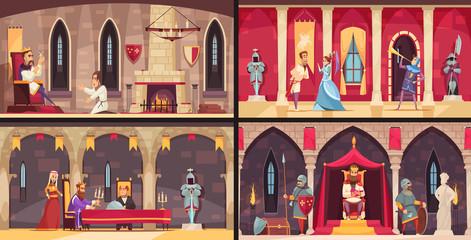 Castle Interior Concept
