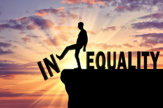 Concept of equality in society