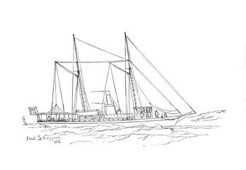 Sailling Boat