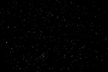 stars in the night sky, image stars background texture.