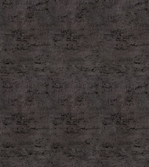 Black concrete seamless texture