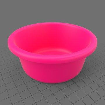 Laundry pot
