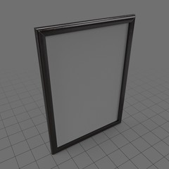 Classic art frame