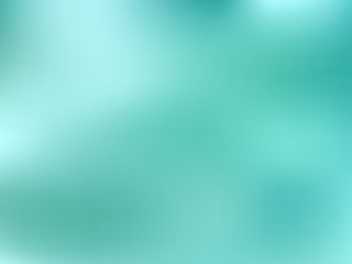 Background mesh color gradient. Vector abstract. Aqua blend. Sky line