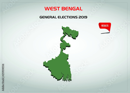 INDIAN STATE WEST BENGAL ELECTION RESULTS