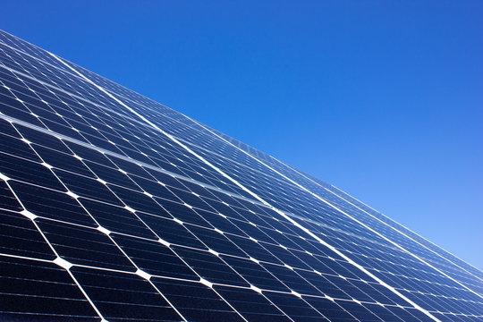 ソーラーパネル 太陽光発電システム