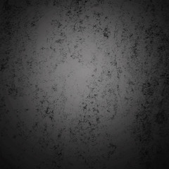 Abstract background dark vignette border frame with gray texture background. Vintage grunge background style.