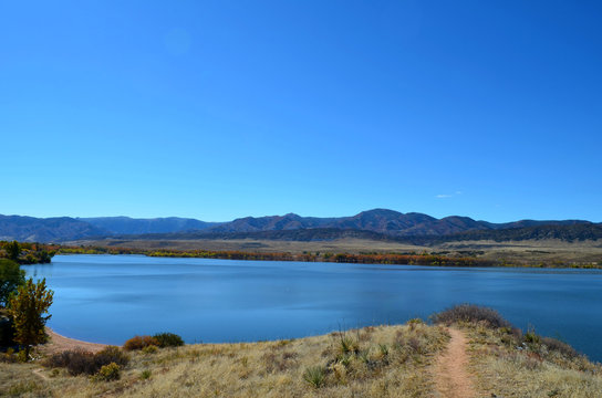 chatfield state park in littleton colorado