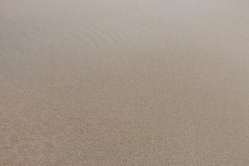 Natural sand texture background
