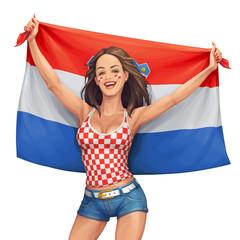 Croatian Fangirl