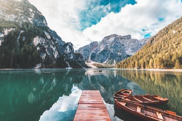 Fototapeten Kanada mountains