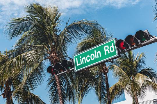 Lincoln Road