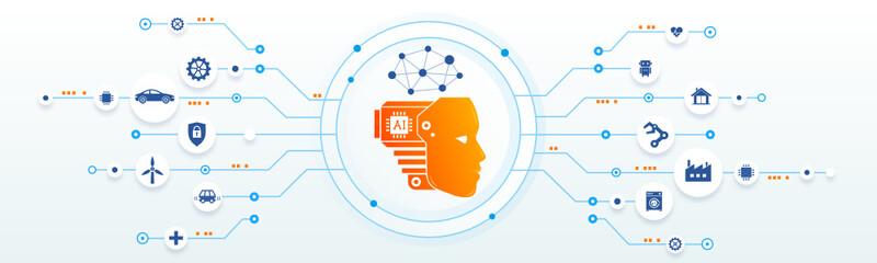 AI, Artificial Intelligence, IA intelligence artificielle