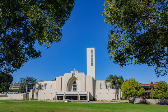 Church of the Loma Linda University