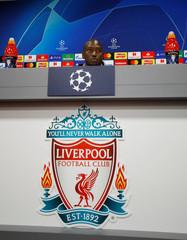 Champions League - FC Porto Press Conference