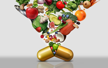 Vitamin Dietary Supplement