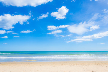 La Mata Beach, Torrevieja,Spain