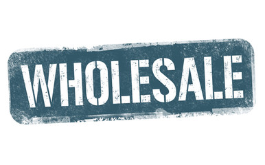 Wholesale sign or stamp