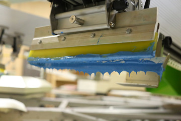 screen print squeegee