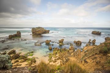 The Craigs, Great ocean road, Australia