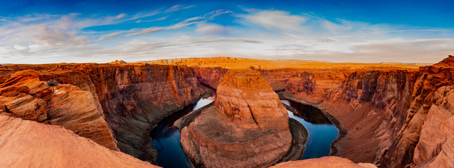 Horseshoe Bend , Arizona